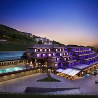 Divan Bursa, hotel in Bursa
