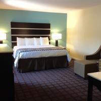 America Best Value Inn New London, hotel a New London