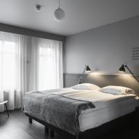 Skuggi Hotel Reykjavík by Keahotels