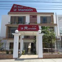 Hotel La Mansion, hotel en Tacna