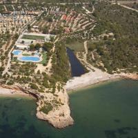 Camping Ametlla, hotel in L'Ametlla de Mar