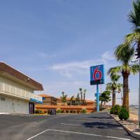 Motel 6-Saint George, UT