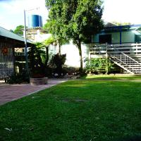 Apurla Island Retreat, hotel in Fraser Island