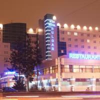 Гостиница Булгар, отель в Казани