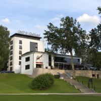 GMP Clubhotel Apartments, hotell sihtkohas Otepää