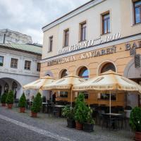 Hotel Grand, hotel in Žilina