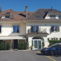 Auberge de Founex