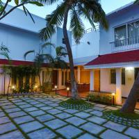 Avenue 11 Boutique Residences, Poes Garden Chennai, hotelli Chennaissa