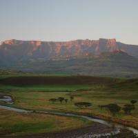 Hlalanathi Drakensberg Resort,伯格威爾的飯店