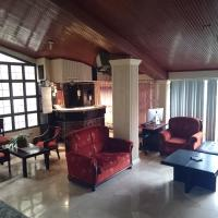 Villa Garza Inn, hotel em Guayaquil