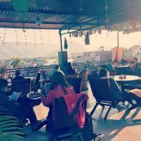 Hotel Everest, hotel in Pushkar