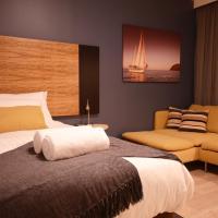 Entally Lodge, hotel in Hadspen