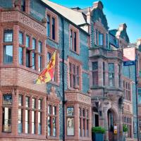 The Castle Hotel, Conwy