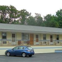 Budget Host Inn Pottstown, hotel in New Berlinville