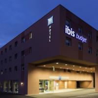 ibis budget Zurich Airport, hotel in zona Aeroporto di Zurigo - ZRH, Glattbrugg