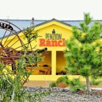 Penzion Ranch, hotel v destinaci Hořovice