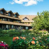 Trapp Family Lodge, hotel in Stowe