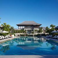 The Island House, hotel in Nassau