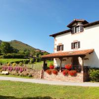 Casa Rural Gananea, hotel en Zuaztoy de Azpilcueta