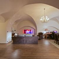 Redfoxapartment, отель в городе Кашперске-Гори