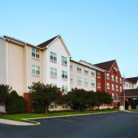 TownePlace Suites by Marriott Chicago Naperville, hotel in Naperville