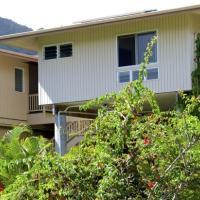Hale Ho'o Maha Bed and Breakfast, hotel in Hanalei