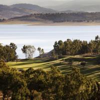Vincci Valdecañas Golf
