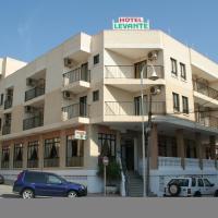Hotel Levante, hotel in Guardamar del Segura