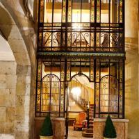 Hotel Belle Epoque, hotel en Beaune