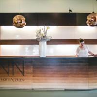 Hotel Finn, hotel in Almere