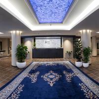 Hotel Mirage, hotel cerca de Aeropuerto de Florencia - FLR, Florencia