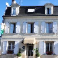 Belle Epoque, hotel in Chinon