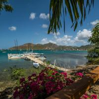 The Lodge - Antigua, hotel in English Harbour Town