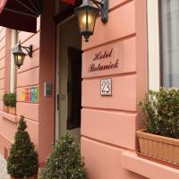 Hotel Botaniek, hotel u Brižu
