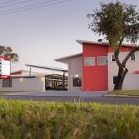 Altitude Motel Apartments, hotel em Toowoomba