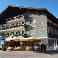 Hotel Löwen, Hotel in Reit im Winkl