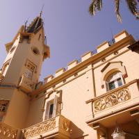 Hotel El Xalet, hotel in Sitges