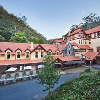 Jenolan Caves House, hotel in Jenolan Caves