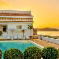 Ancora Bianca Beach Residence, hotell i Terme Vigliatore