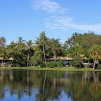 Sanctuary Lakes Fauna Retreat, hotel in Hervey Bay