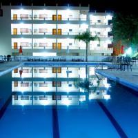 Hotel Fazenda Pirâmides, hotel in Jarinu