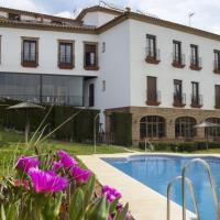 Aparthotel Rural 12 Caños, hotel en Galaroza