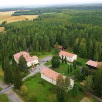 Wanha Karhunmäki, hotelli kohteessa Karhunmäki