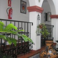 Apartamentos Turisticos Casa Cantillo, hotel en Carmona