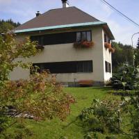 Apartment Arnika, hotel v destinaci Kořenov