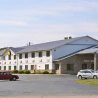 Americas Best Value Inn Champaign, hotel in Champaign