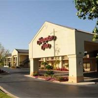 Hampton Inn Macon - I-475, hotel in Macon