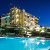 La Medusa Hotel - Dimora di Charme, hotel a Castellammare di Stabia