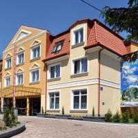 Hotel Koch, hotel in Kętrzyn