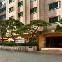 호텔 썬비 인사동 서울
